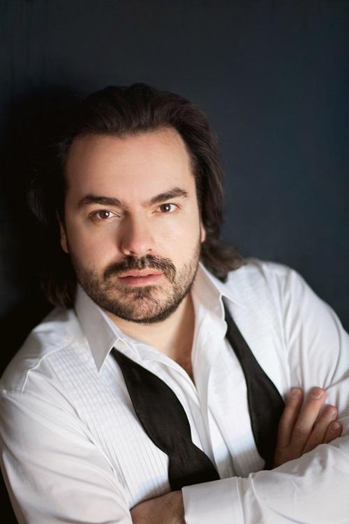 Художественный руководитель фестиваля «Опера Live» Василий Ладюк